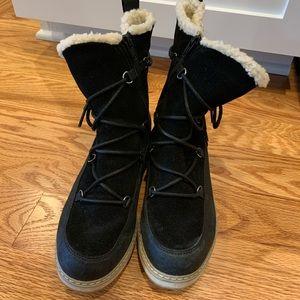 White Mountain boots